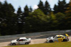 Christian Krognes, Michele Di Martino, Matias Henkola, Walkenhorst Motorsport, BMW M6 GT3