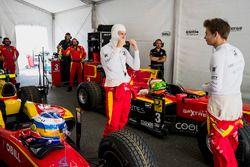 Louis Deletraz, Racing Engineering, Gustav Malja, Racing Engineering