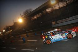 Паоло Мориччи и Паоло Гаравальди, Ford Fiesta R5