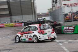 Massimo Arduini, Citroen C3 Maxi TCS
