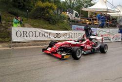 Graziano Buttoletti, A.C.N- Forze di Polizia, Dallara F 310 E2SS 2000