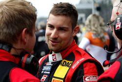 #3 Aust Motorsport, Audi R8 LMS: Markus Pommer