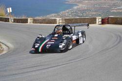 Luca Caruso, Ionia Corse Giarre, Radical Prosport