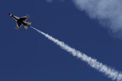 USAF Thunder bird