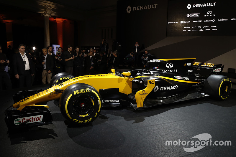 4. Renault R.S.17