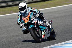 Axel Bassani, Speed Up Racing