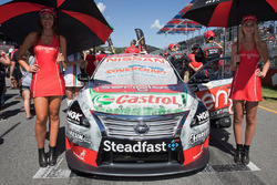 Grid kızları ve Rick Kelly, Nissan Motorsports