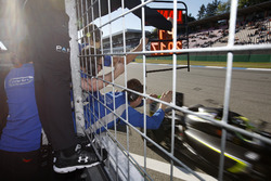 Campeón 2017 Lando Norris, Carlin Dallara F317 - Volkswagen