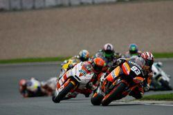 Victoire numéro 14 : Grand Prix d'Allemagne 2011 de Moto2 - Sachsenring