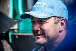 #310 Astana Motorsports Team De Rooy Iveco: Artur Ardavichus