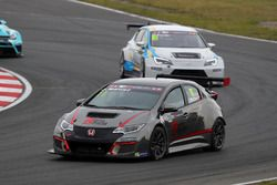 Йенс Рено Мёллер, Reno Racing, Honda Civic TCR