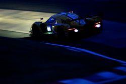 #702 Traum Motorsport, SCG SCG003C: Thomas Mutsch, Andrea Piccini, Felipe Laser, Franck Mailleux