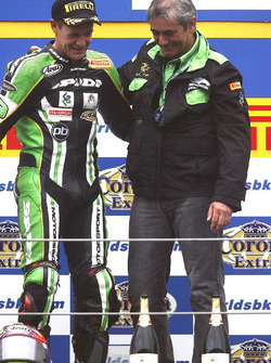 Chris Walker, Kawasaki Racing, Sieger Assen 2006
