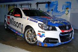 Car of James Moffat, Garry Rogers Motorsport