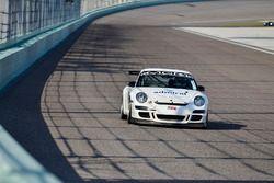 #72 MP2A Porsche GT3, Warren Cooper, Shane Lewis, MGM Motorsports