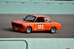 #123 MP3B BMW 2002, Manuel Vinas, Vinas Racing
