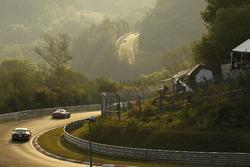 #37 Bentley Team Abt, Bentley Continental GT3: Christopher Brück, Nico Verdonck, Christian Menzel, C