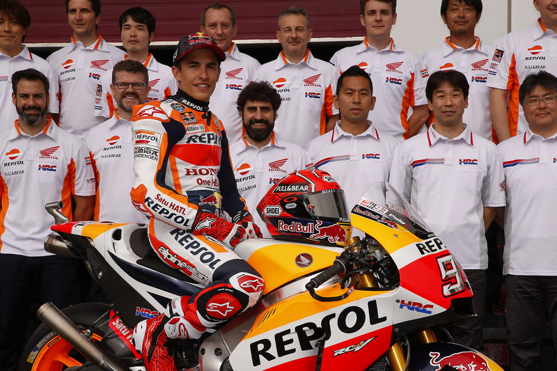 Ancaman Yamaha dan Ducati