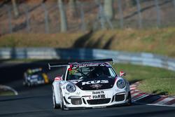 David Jahn, Mathieu Jaminet, Porsche 911 GT3 Cup