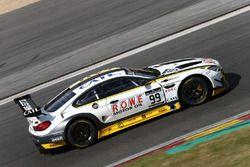 #99 Rowe Racing BMW M6: Philipp Eng, Alexander Sims, Maxime Martin