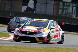 Грегуар Демустье, DG Sport Compétition, Opel Astra TCR