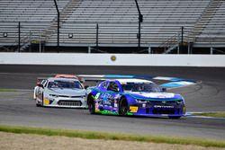 #9 TA2 Chevrolet Camaro, Keith Prociuk, Mike Cope Racing Enterprises, #04 TA2 Chevrolet Camaro, Tony