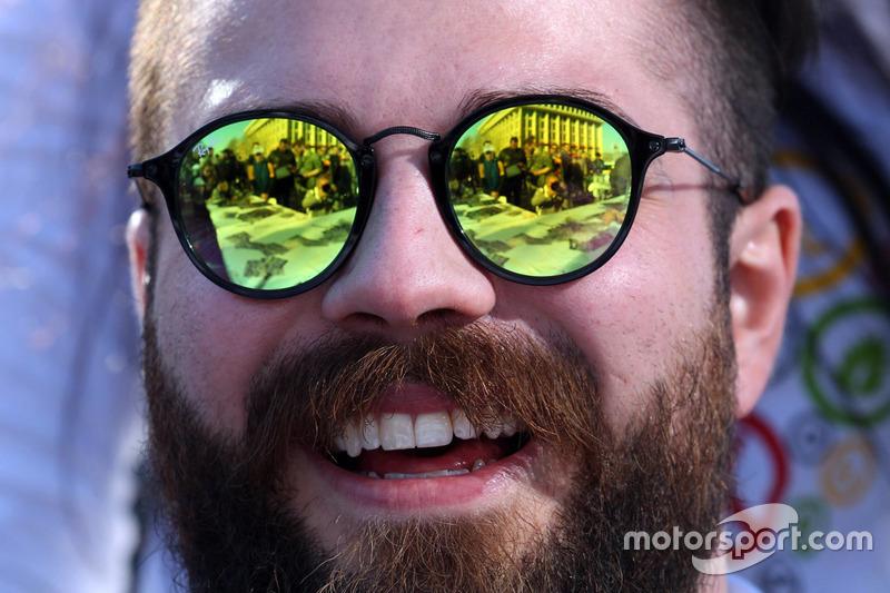 Stefano Comini, Comtoyou Racing