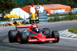 Ники Лауда, Brabham BT46B Alfa Romeo