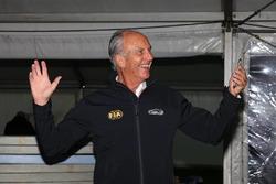 Tim Schenken, Supercars Race Director