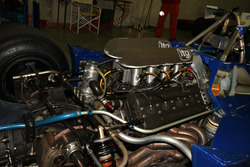 Motore V8 Cosworth