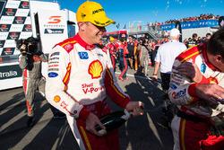 1. Scott McLaughlin, Team Penske, Ford