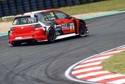 Kai Jordan, Racing One, VW Golf GTI TCR