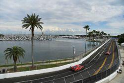 #61 R.Ferri Motorsport, Ferrari 488 GT3: Alex Riberas