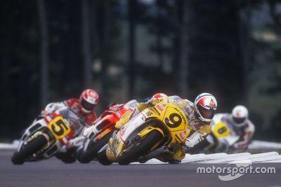 500cc: Çek GP