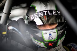 #8 Bentley Team M-Sport, Bentley Continental GT3: Andy Soucek
