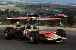 Йохен Риндт, Lotus 49B
