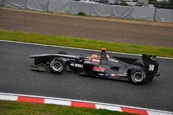 小暮卓史(B-Mmax Racing Team)