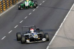 Pedro Piquet, Van Amersfoort Racing Dallara Mercedes