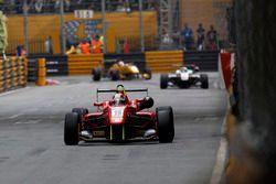 Tadasuke Makino, Toda Racing Dallara Toda