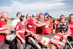 №8 Himoinsa Racing Team KTM: Жерар Фаррес