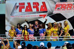 Shane Lewis of MGM Motorsports