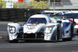 #52 PR1 Mathiasen Motorsports, Gibson Ligier JS P217: Tom Kimber-Smith