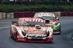 Nicolas Cotignola, Sprint Racing Torino, Juan Martin Bruno, Coiro Dole Racing Dodge