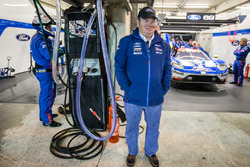 Ford Chip Ganassi Racing: Chip Ganassi