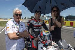 Alex De Angelis, IOda Racing team