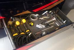 Outils et boîtes à outils