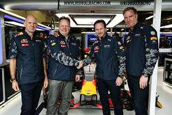 Adrian Newey, Red-Bull-Racing-Technikchef