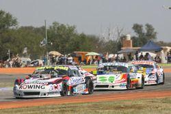 Esteban Gini, Nero53 Racing Torino, Mathias Nolesi, Nolesi Competicion Ford, Camilo Echevarria, CAR