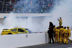 Winnaar Matt Kenseth, Joe Gibbs Racing Toyota