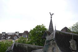 Impressionen aus der Stadt Pau